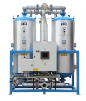 Adsorption / Desiccant Dryers