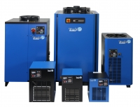 Refrigeration Dryers