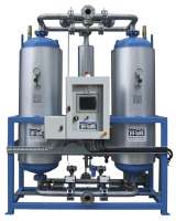 Heat Regenerative Adsorption Dryers